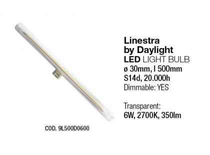 Light Sources Interia NEW58