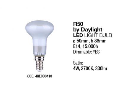 Light Sources Interia NEW63