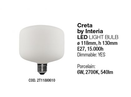 Light Sources Interia NEW9